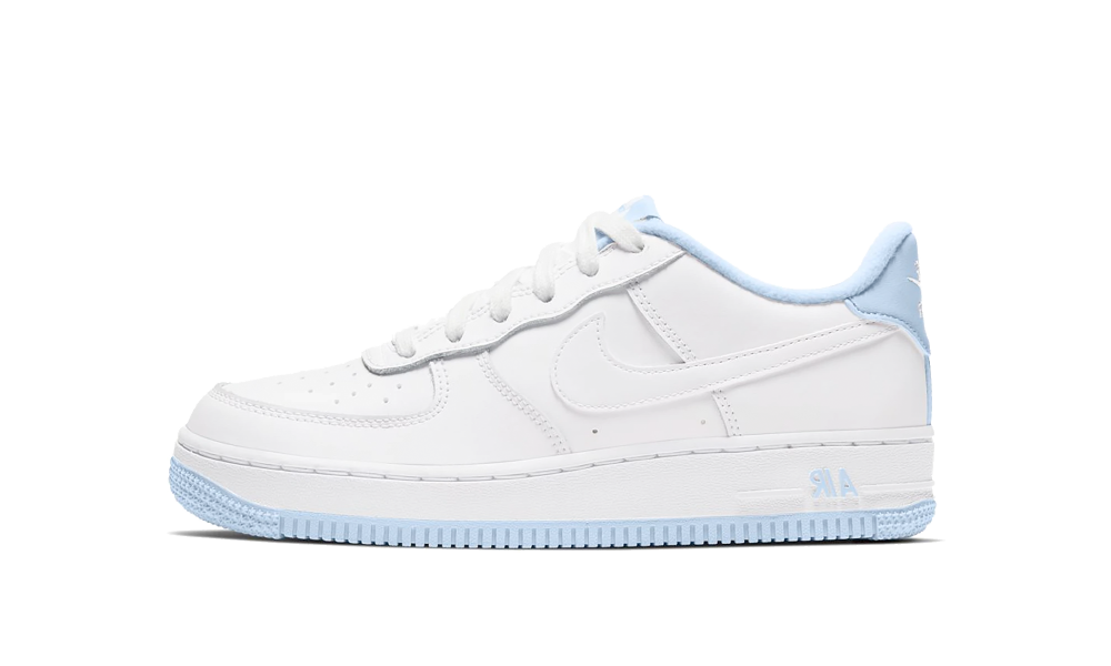 Nike Air Force 1 Low White Hydrogen
