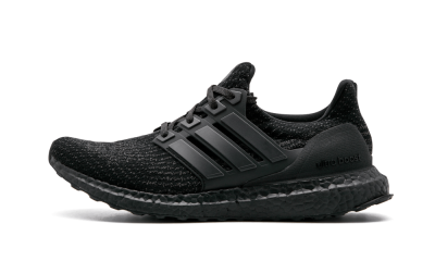 UltraBoost Matte Black
