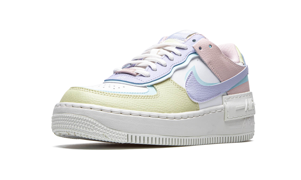 Nike Air Force 1 Shadow White Glacier Blue Ghost W Ci0919 106 Restocks Nike airforce 1 shadow se review & on foot!!! nike