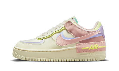Nike Air Force 1 Low Cashmere Pure Violet (W)
