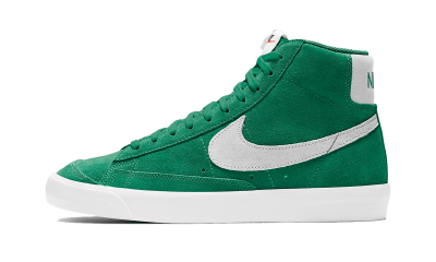 Nike Blazer Mid 77 Pine Green