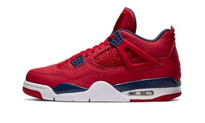 Air Jordan 4 Retro Fiba (2019)