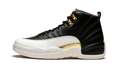 Air Jordan 12 Retro CNY Chinese New Year 2019