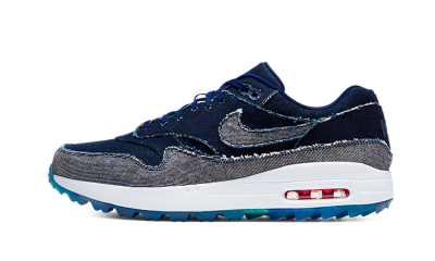 Nike Air Max 1 Golf Denim