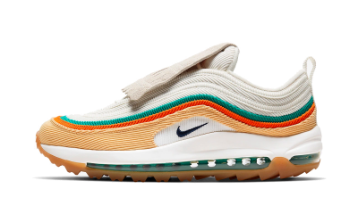 Nike Air Max 97 Golf NRG Celestial Gold