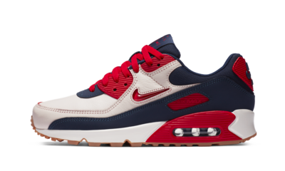 Nike Air Max 90 Home & Away Red