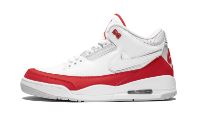 Air Jordan 3 Retro Tinker 'University Red'