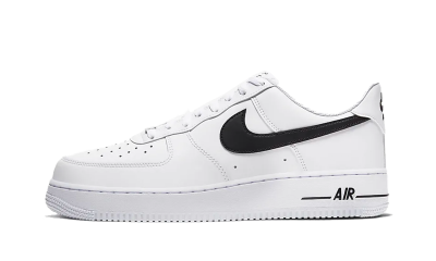 Nike Air Force 1 07' White