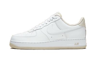 Nike Air Force Low 07' Light Bone