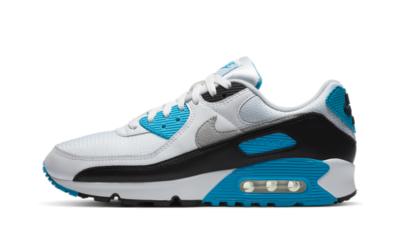 Air Max 90 Laser Blue (2020)