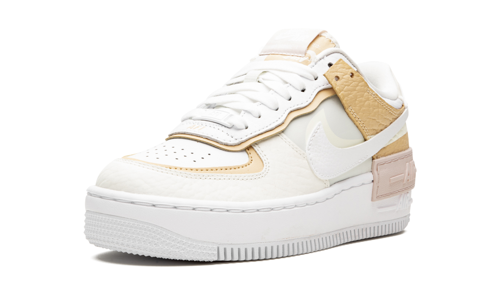 Nike Air Force 1 Shadow - CK3172-002 - Restocks