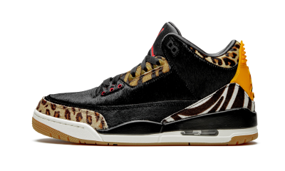 Jordan 3 Retro SE Animal Pack Fur
