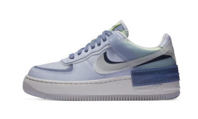 Nike Air Force 1 Shadow World Indigo