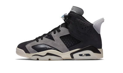 Jordan 6 Retro Tech Chrome (W)
