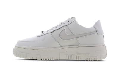 Nike Air Force 1 Pixel 'White'