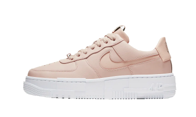 Nike Air Force 1 Pixel Particle Beige (W)