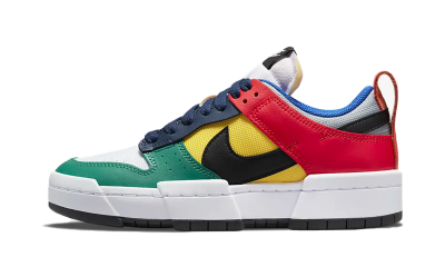 Nike Dunk Low Disrupt Multi-Color (W)