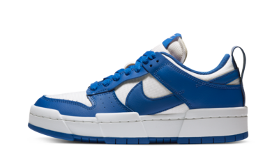 Nike Dunk Low Disrupt Game Royal (W)