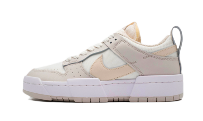 Nike Dunk Low Disrupt Sail Desert Sand (W)