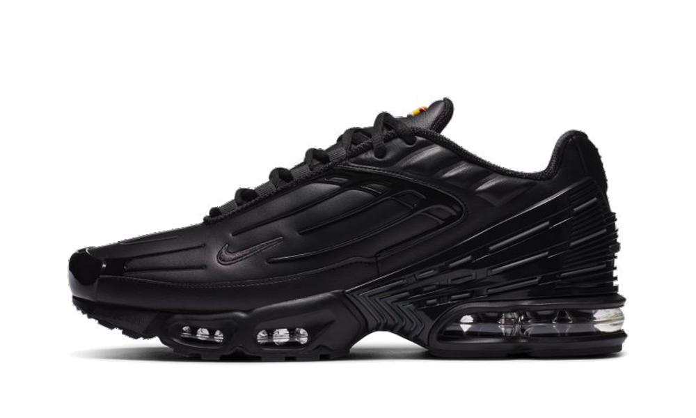 Nike Air Max 90 Plus Black - CK6716-001 - Restocks