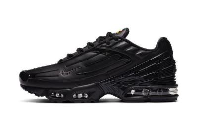 Nike Air Max 90 Plus Black