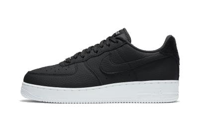 Nike Air Force 1 Low Craft Black