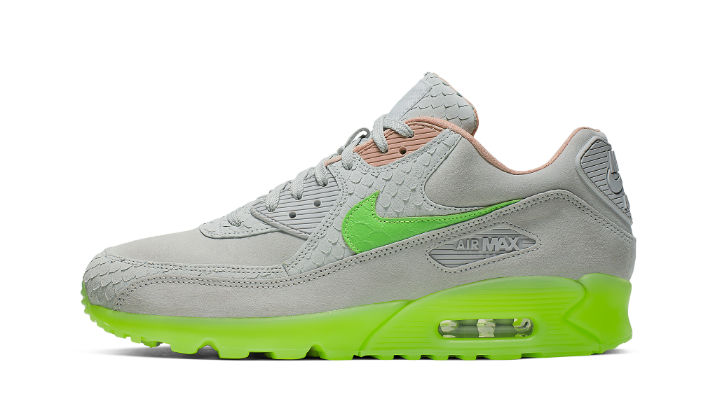 Nike Air Max 90 Electric Green - CQ0786-001 - Restocks