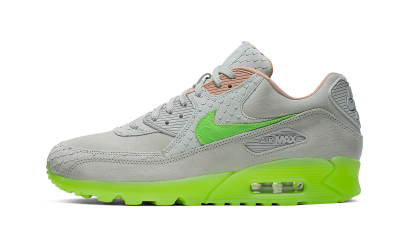 "Nike Air Max 90 ""Electric Green"""