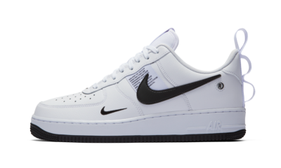 Nike Air Force 1 LV8 'Utility White'