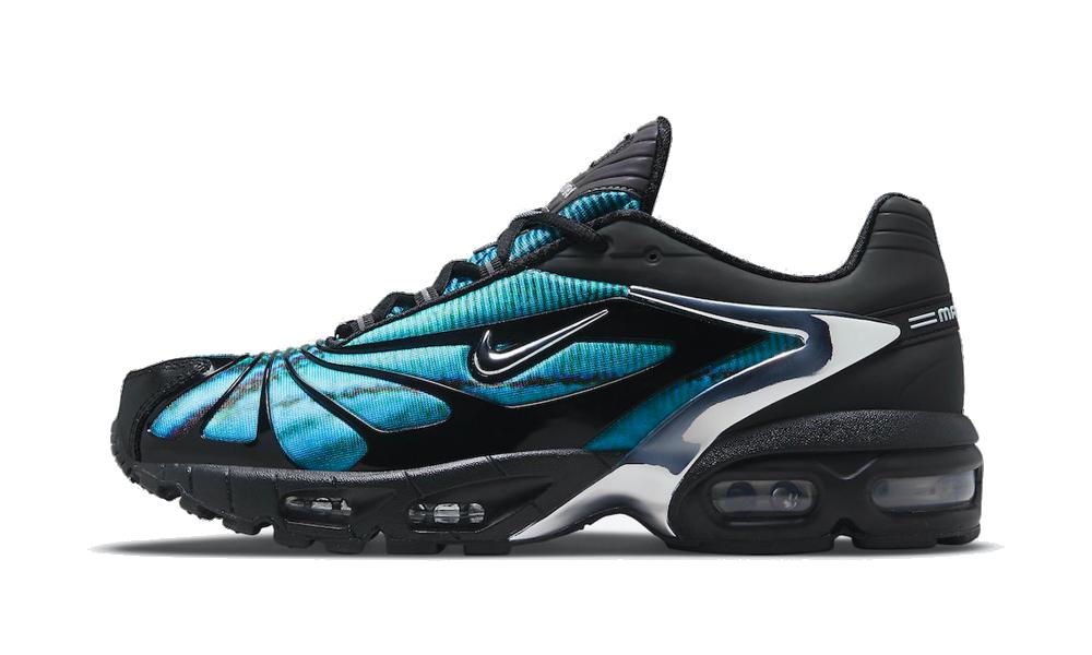 Nike Air Max Tailwind V Skepta Blue - CQ8714-001 - Restocks