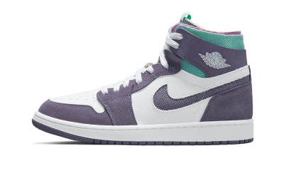 Air Jordan 1 High Zoom CMFT 'Tropical Twist'