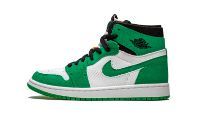 Air Jordan 1 High Zoom CMFT 'Stadium Green' (W)