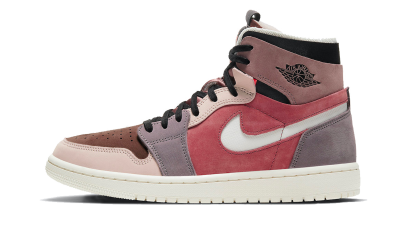 Air Jordan 1 Zoom Air CMFT 'Canyon Rust'
