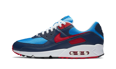 Nike Air Max 90 Photo Blue Navy