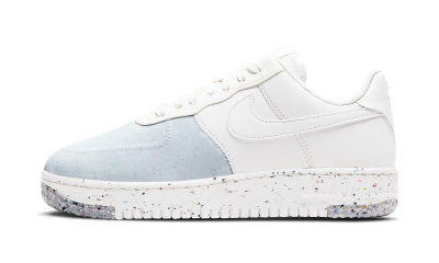 Nike Air Force 1 Crater Summit White (W)