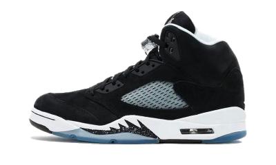 Air Jordan 5 Oreo Moonlight (2021)