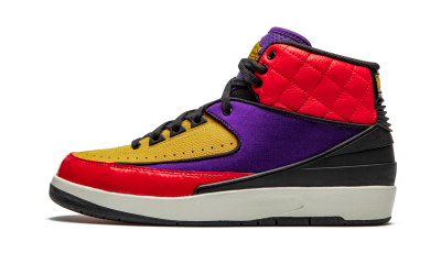 Air Jordan 2 Retro Multi-Color (W)
