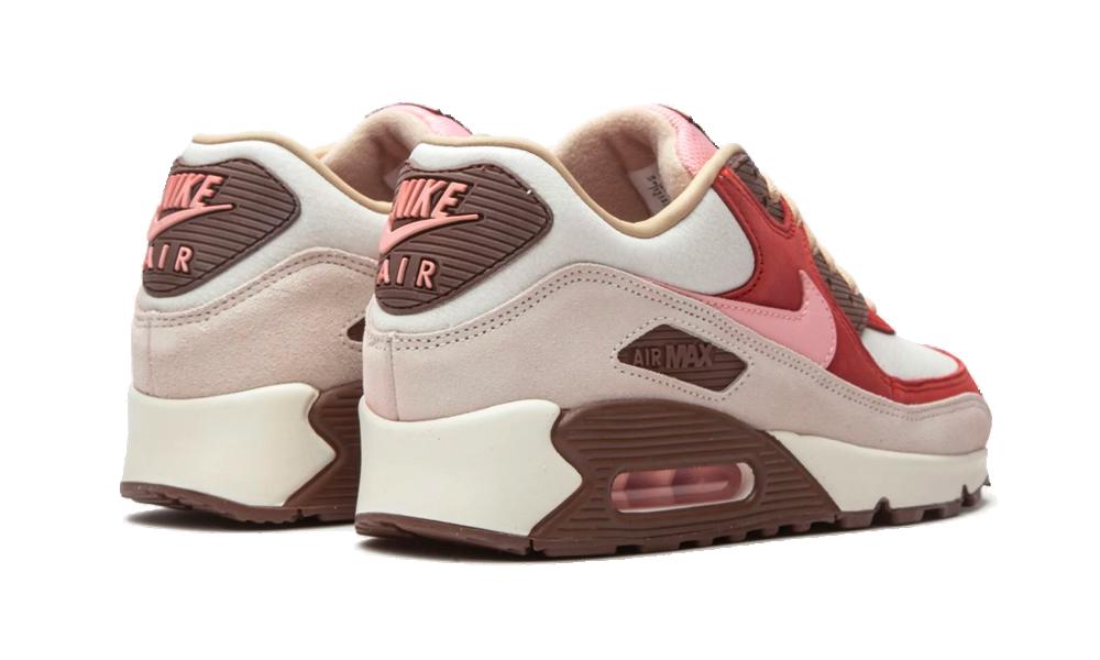 Nike Air Max 90 NRG Bacon (2021) - CU1816-100 - Restocks
