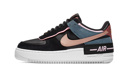 Nike Air Force 1 Shadow Claystone