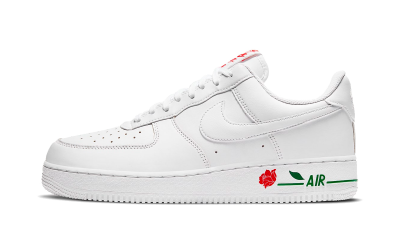 Nike Air Force 1 Low White Bag (2021)