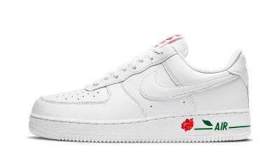 Nike Air Force 1 Low White Bag (2021)