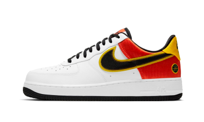 Nike Air Force 1 Low Raygun