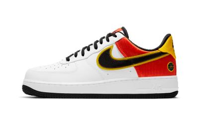 Nike Air Force 1 Low Raygun