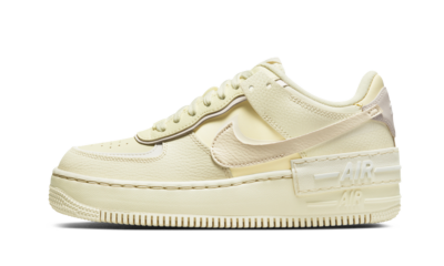 Nike Air Force 1 Shadow Coconut Milk (W)