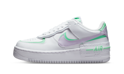 Nike Air Force 1 Shadow 'Infinite Lilac'