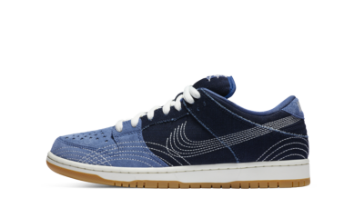 Nike SB Dunk Low Sashiko