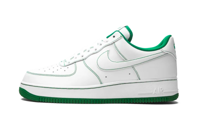 Nike Air Force 1 Low Contrast Stitch Pine Green