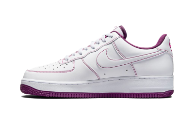 Nike Air Force 1 Low Contrast Stitch Violet