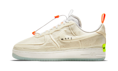Nike Air Force 1 Experimental Sail