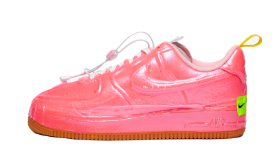 Nike Air Force 1 Low Experimental Racer Pink